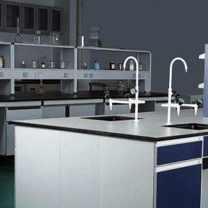 Laboratorijsko pohištvo